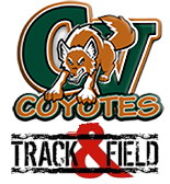 track and field CV